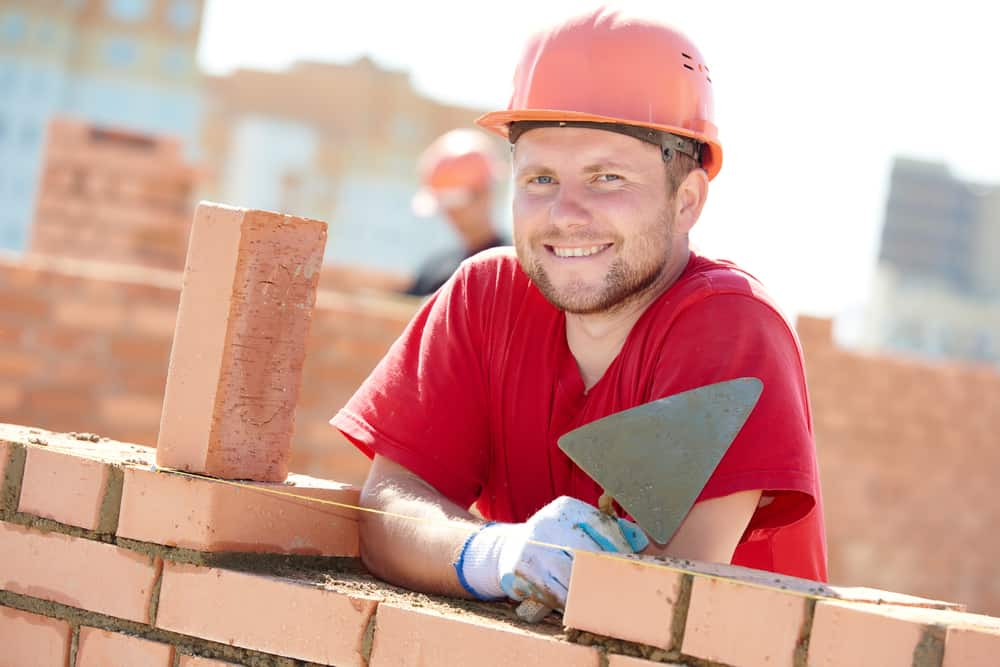 about bricklayer