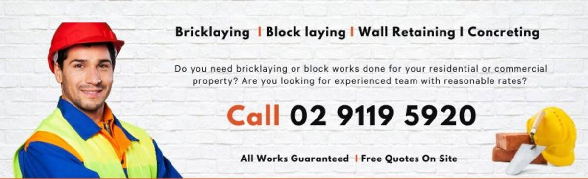Bondi Bricklayers